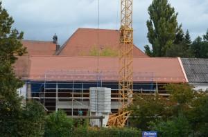 Kindergarten Fürstenzell Erweiterung und Umbau