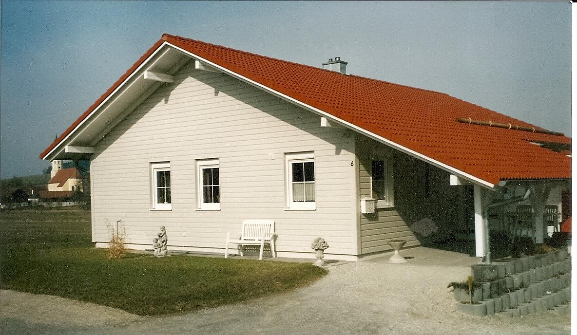 Grundriss bungalow rechteckig for Raumgestaltung meyer